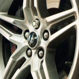 Bullone antifurto, Ford lo reinventa con la stampa 3D