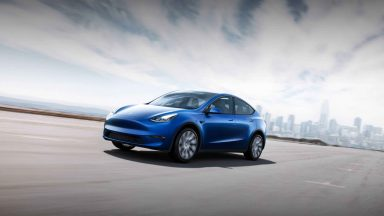 Tesla Model Y: tutto lo spazio che c'è [video di lancio]