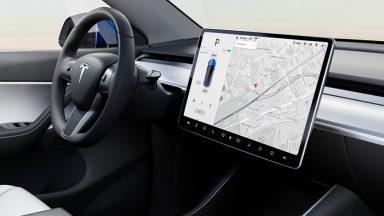 Tesla, il firmware Track Mode V2 è in arrivo: le novità