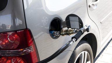 Le migliori auto a metano del 2020