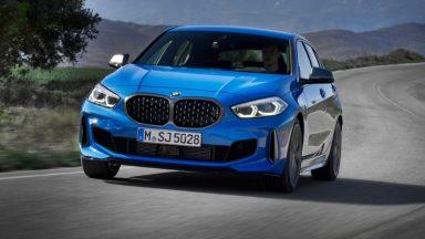 BMW Serie 1: la nuova gamma per il mercato italiano