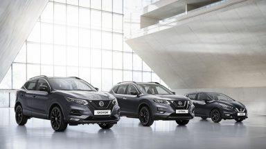 Nissan N-TEC: al CES 2020 le nuove Micra, Qashqai e X-Trail