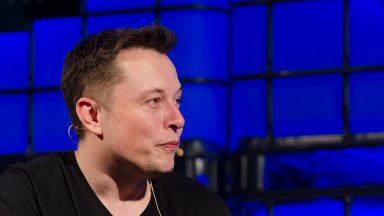 Elon Musk diventa papà? Ecco le immagini della fidanzata