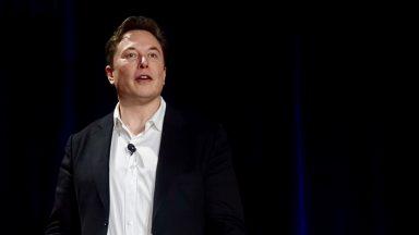 Elon Musk ha provato in Germania la Volkswagen ID.3