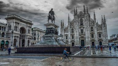 Milano, blocco del traffico di domenica 2 febbraio