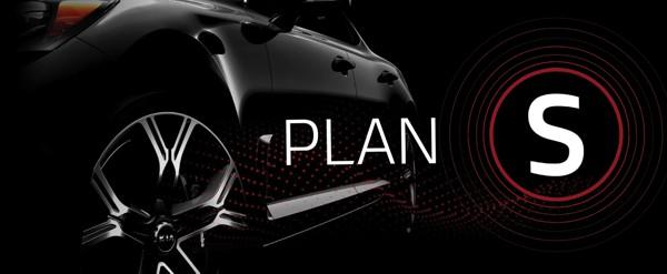 Plan S: la strategia di Kia Motors
