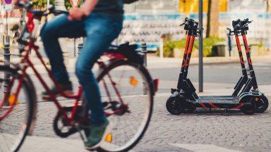 Legambiente propone 5 misure per la mobilità sostenibile