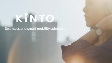 Toyota Kinto porta in Europa nuovi servizi per la mobilità
