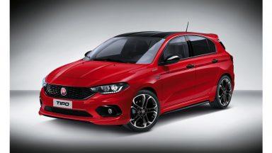 Fiat Tipo: col restyling arriva anche il motore ibrido?