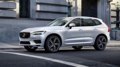 Volvo: da lunedì riprende la produzione in Svezia