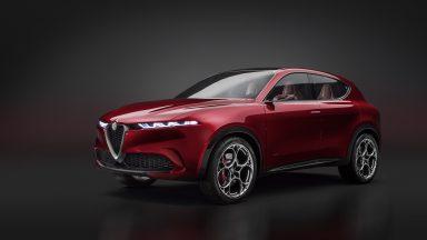 Alfa Romeo Tonale: tutto pronto per la produzione in Italia