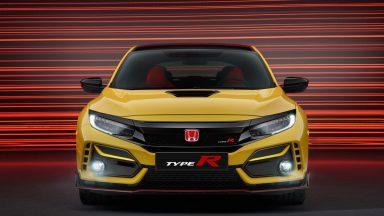 Honda Civic Type R: la prossima generazione sarà ibrida?