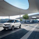 Renault Twingo Z.E.: a Ginevra arriva la versione elettrica