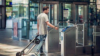 Free Now: a Torino lo sharing di monopattini elettrici