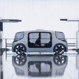 Project Vector, il futuro secondo Jaguar Land Rover