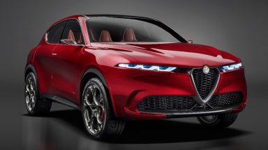 Alfa Romeo Tonale: no alla Quadrifoglio, sì all'ibrido
