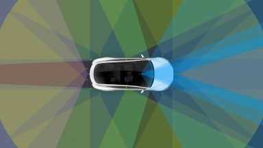 Tesla: l'Autopilot si evolve con il Full self-driving