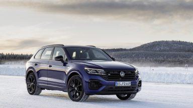 Volkswagen Touareg R: a Ginevra debutta l'ibrido plug-in