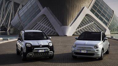 Novità Fiat 2020: i modelli ibridi e la nuova 500 elettrica