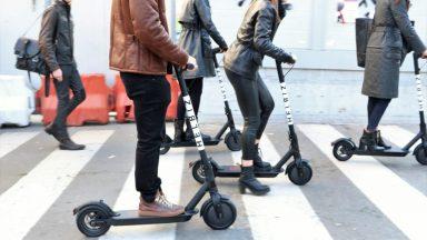 Helbiz torna a Milano: monopattini ed e-bike in sharing