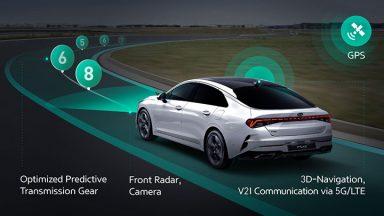 Kia e Hyundai sviluppano il primo cambio predittivo