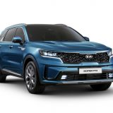 Kia Sorento 2020: ecco il nuovo SUV che debutterà a Ginevra