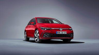 Volkswagen Golf 2020: in listino arrivano le versioni ibride