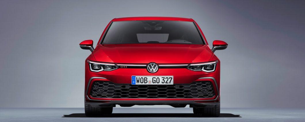 Volkswagen Golf In Germania In Vendita L Ibrida E La Gte Newstreet
