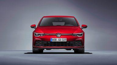 Volkswagen Golf: in Germania in vendita l'ibrida e la GTE
