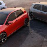 Volkswagen Golf 8: GTI, GTD e GTE al Salone di Ginevra
