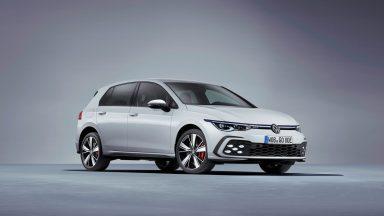 Volkswagen Golf R Plus: 400 cavalli di potenza ibrida