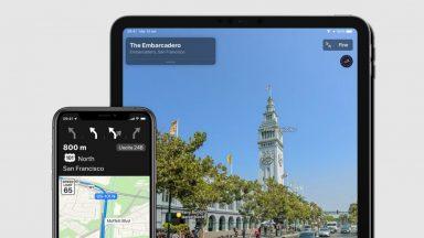 Apple Maps, un passo verso Europa: tutte le novità in arrivo