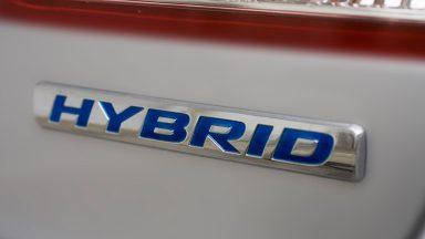 La classifica delle auto ibride più vendute a gennaio 2020