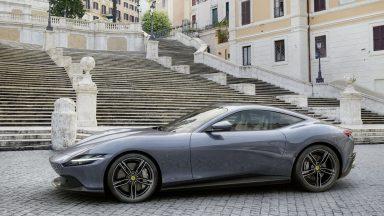 Ferrari Roma, è lei la supercar più bella del 2019