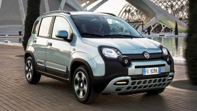 Fiat Panda: i 40 anni saranno festeggiati a Pomigliano