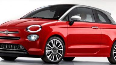 Fiat 500 elettrica: iniziata la produzione a Mirafiori
