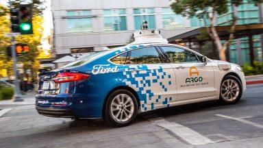 Argo: taxi a guida autonoma sì, ma ibridi e non elettrici