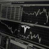 Tesla: crolla in Borsa e perde il 16% in un solo giorno!