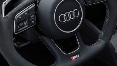 Audi: già da aprile la ripresa graduale della produzione