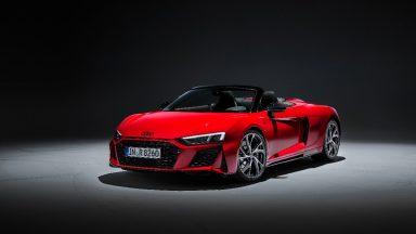Audi: la TT e la R8 del futuro saranno elettriche?