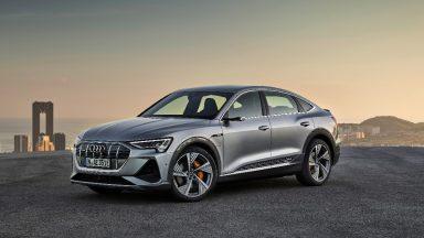 Audi e-tron Bridge: il noleggio dedicato all'auto elettrica