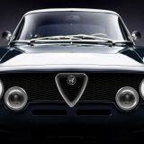 Alfa Romeo Giulia GTe: un classico divenuto elettrico