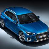 Audi A3 2020: la mild hybrid in vendita da 32.300 euro