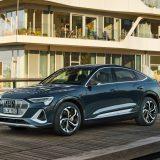 Audi e-tron: il MY 2021 porta tante novità tecnologiche