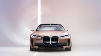BMW i4: lo stabilimento di Monaco convertito per l'elettrica