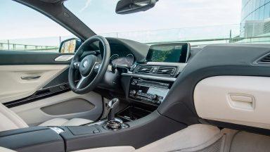 BMW: ecco come funziona l'intelligent personal assistant