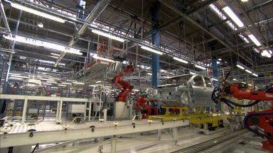 FCA: l'impianto di Melfi resta chiuso fino al 13 aprile