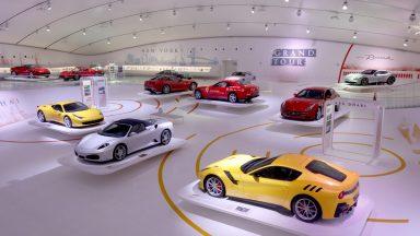 Coronavirus: 1 milone di euro per la raccolta fondi Ferrari