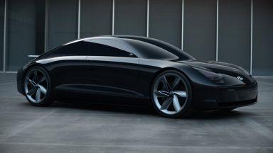 Hyundai Prophecy: il linguaggio stilistico del futuro