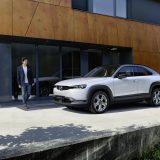 Mazda MX-30: allo studio la versione Plug-In Hybrid EV?
